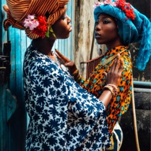 African Culture|| Merging the Present With the Past