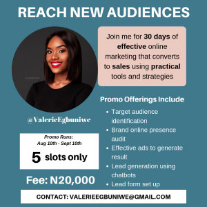 affordable branding and digital marketing services for smes, how to market my brand on a budget