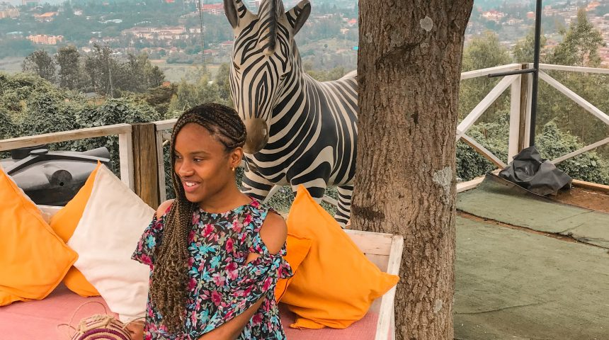 4 Nights in Rwanda – Girls' Trip