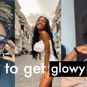 My Bodycare Routine for Glowy Skin