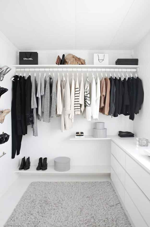 10 wardrobe essentials for every woman
