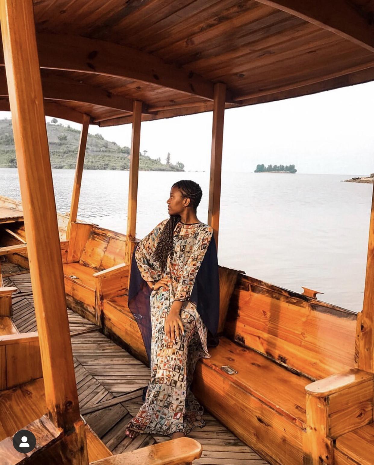rwanda travel guide, lake kivu